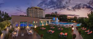 Hotel Eliseo Terme, Szállodák  Montegrotto Terme - big - 1