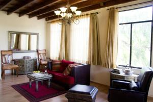 Beit Shalom Historical boutique Hotel, Hotely  Metula - big - 17