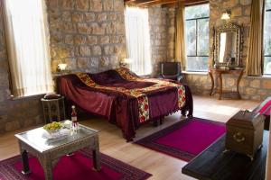 Beit Shalom Historical boutique Hotel, Hotely  Metula - big - 19