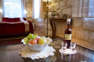 Beit Shalom Historical boutique Hotel, Hotely  Metula - big - 14