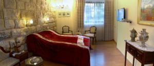Beit Shalom Historical boutique Hotel, Hotely  Metula - big - 6