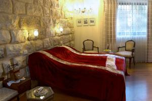Beit Shalom Historical boutique Hotel, Hotely  Metula - big - 8