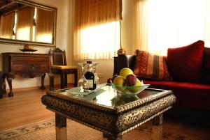 Beit Shalom Historical boutique Hotel, Hotely  Metula - big - 23