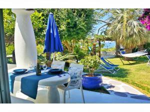 Villa Ravino Aparthotel, Apartmanhotelek  Ischia - big - 28