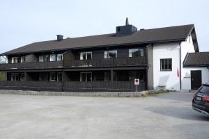 Fjelltun Fritidsleiligheter, leil. 405 og 407 - Apartment - Geilo