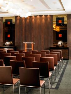 Brooklands Hotel & Spa