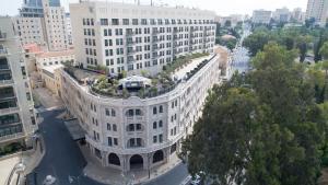 Waldorf Astoria Jerusalem (28 of 37)