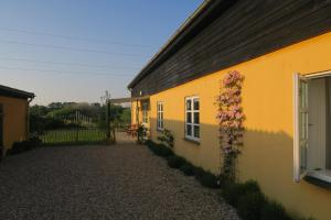 Bed & Breakfast du Nord, Bed & Breakfasts  Vejby - big - 17