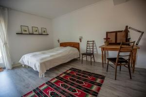 Bed & Breakfast du Nord, Bed & Breakfasts  Vejby - big - 4