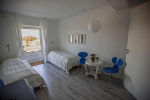 Bed & Breakfast du Nord, Bed & Breakfasts  Vejby - big - 6