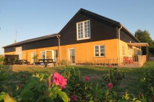 Bed & Breakfast du Nord, Bed & Breakfasts  Vejby - big - 16