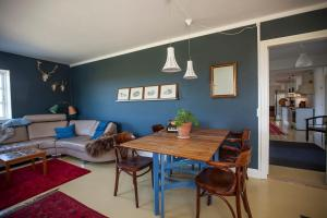 Bed & Breakfast du Nord, Bed & Breakfasts  Vejby - big - 19