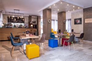 Hotel Capri - AbcAlberghi.com