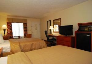 Quality Inn Dahlonega, Motelek  Dahlonega - big - 18