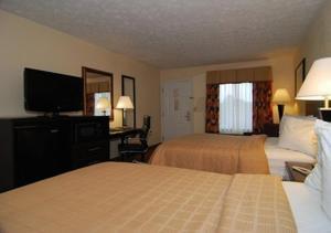 Quality Inn Dahlonega, Motelek  Dahlonega - big - 19