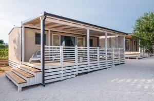 Bungalow Camp San Antonio Biograd na Moru Chorwacja