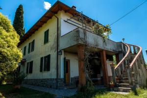 Villa Ruvidi