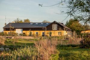 Bed & Breakfast du Nord, Bed & Breakfasts  Vejby - big - 3