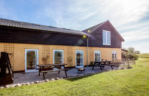Bed & Breakfast du Nord, Bed and breakfasts  Vejby - big - 2