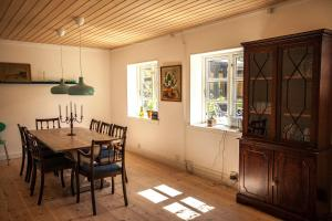 Bed & Breakfast du Nord, Bed & Breakfasts  Vejby - big - 12