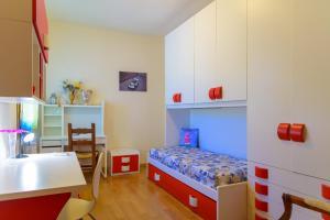 Villino Rita, Apartmány  Portoferraio - big - 22