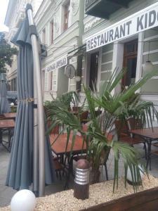 Apartment Nuca, Apartments  Tbilisi City - big - 2