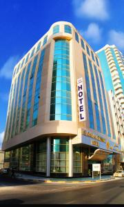 Nejoum Al Emarat, Hotely  Sharjah - big - 1