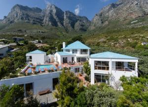 Diamond House Guesthouse, Pensionen  Kapstadt - big - 1