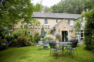 The Kingslodge Inn (22 of 33)