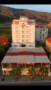 Hotel Alba - Shëngjin
