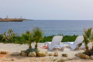 Villa Thalassa, Vily  Coral Bay - big - 9