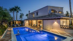 The Residence Marbella