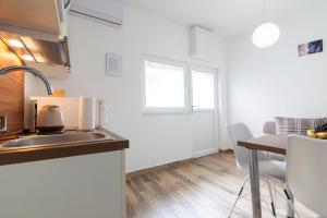 Apartment Francesco, Appartamenti  Šibenik - big - 16