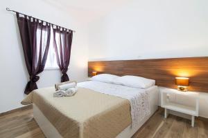 Apartment Francesco, Apartmány  Šibenik - big - 17