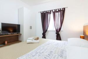 Apartment Francesco, Appartamenti  Šibenik - big - 18