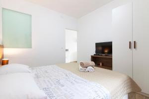 Apartment Francesco, Apartmány  Šibenik - big - 19