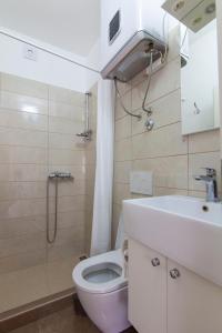 Apartment Francesco, Apartmány  Šibenik - big - 20