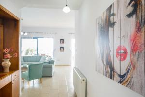 Villa Thalassa, Vily  Coral Bay - big - 2