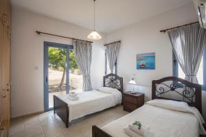 Villa Thalassa, Vily  Coral Bay - big - 15