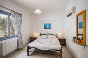 Villa Thalassa, Vily  Coral Bay - big - 17