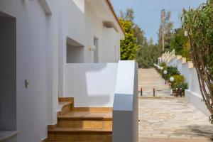 Villa Thalassa, Vily  Coral Bay - big - 12