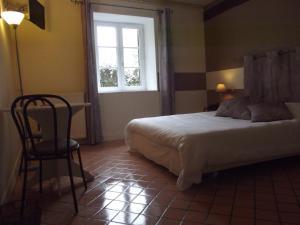 La Ferme de Mondésir, Hotels  Guillerval - big - 5