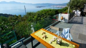 Villa Olga, Vily  Agios Nikolaos - big - 53