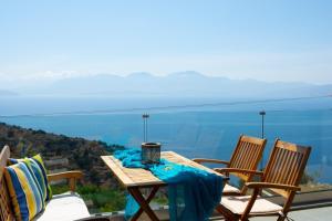 Villa Olga, Ville  Agios Nikolaos - big - 107
