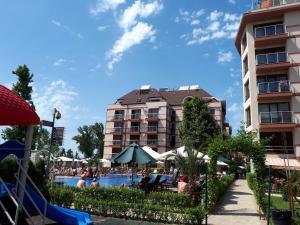 Apartmán Big Apartment for Friends and Families Slnečné pobrežie Bulharsko