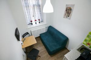 Apartments on 12-ya liniya V.O., Apartmány  Petrohrad - big - 25