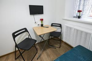 Apartments on 12-ya liniya V.O., Apartmány  Petrohrad - big - 26