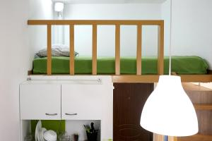Apartments on 12-ya liniya V.O., Apartmány  Petrohrad - big - 28