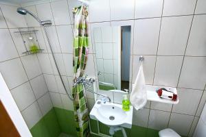 Apartments on 12-ya liniya V.O., Apartmány  Petrohrad - big - 34