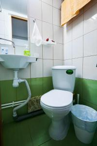Apartments on 12-ya liniya V.O., Apartmány  Petrohrad - big - 35